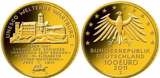 1 goldmark 100 200 euro m nzen goldm nzen deutschland kaufen bestellen. Black Bedroom Furniture Sets. Home Design Ideas