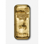 500 g Gold Goldbarren